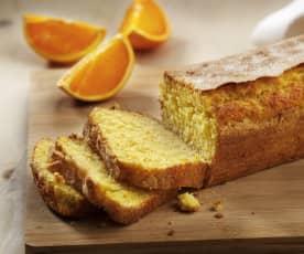 Orangen-Cake