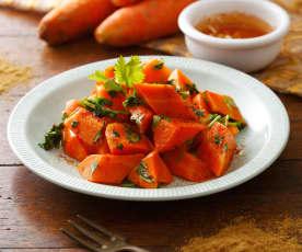 紅蘿蔔沙拉