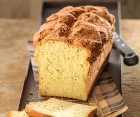 Pan de huevo (sin gluten)