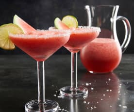 Virgin Watermelon Margarita