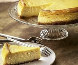 Cheesecake (gebakken)