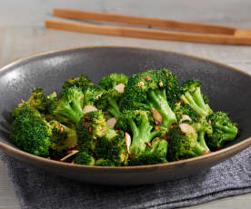 Broccoli Sauté