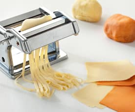 Pasta fresca (senza glutine)