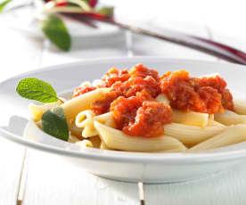 Tomaten-Salbei-Sauce