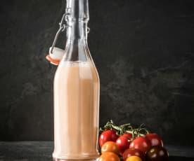 Tomatendressing | Portwein | Apfel