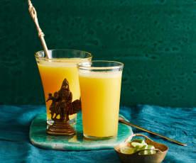 Mango-Kokos-Bellini