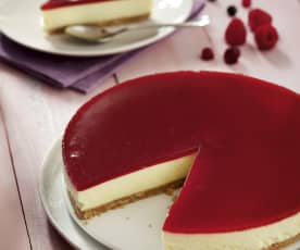 Cheesecake (No-Bake)