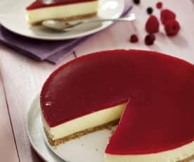 Cheesecake (sans cuisson)