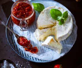 Tomaten-Fenchel-Chutney