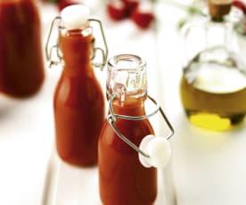 Rajčatový kečup