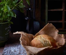 Pan de maíz (Broa)