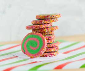 Pinwheel biscuits