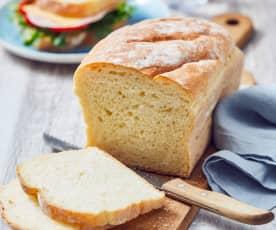 Softes Sandwichbrot