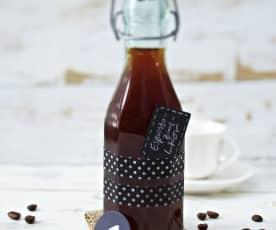 Espresso-Zimt-Likör