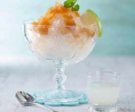 古早味鳳梨冰