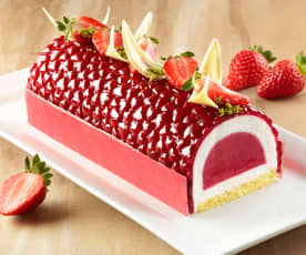 Il nuovo cheesecake di Luca Montersino