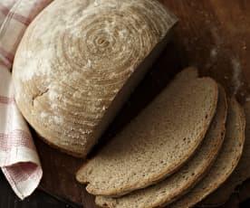 Weizenmischbrot (Graubrot)