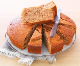 Gâteau revigorant