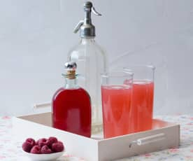 Berry cordial