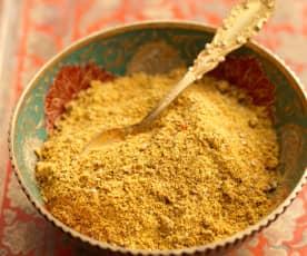 Curry Madras (Gewürzmischung)