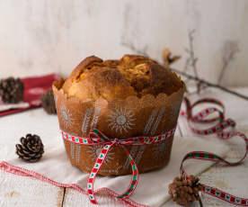 義大利聖誕麵包