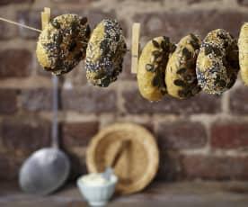 Körner-Bagels