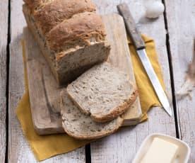 Chleb czworaczek