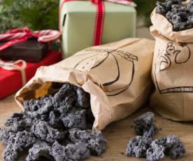 Carbón de azúcar