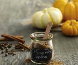Pumpkin Spice Mix