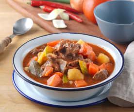 台式牛肉羅宋湯