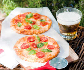 Piza de Nápoles