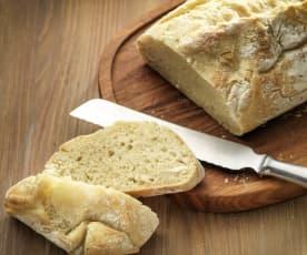 Ciabatta Brot