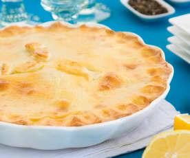 Kingfish pie