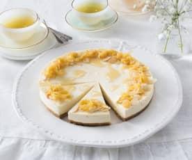 L&P cheesecake