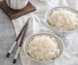 白米飯 (2人份)