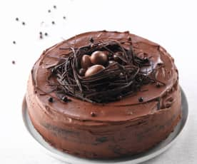 Πασχαλινό κέικ