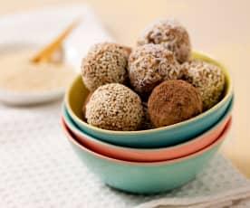Vitality truffles