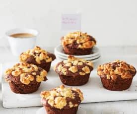 Schoko-Streusel-Muffins