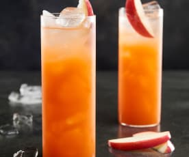 Carrot & Apple Cottontail Collins