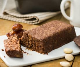 Rawnie (brownie crudivegano)