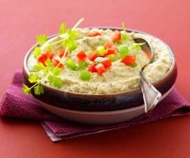 Caviar d'aubergine (Moutabel)