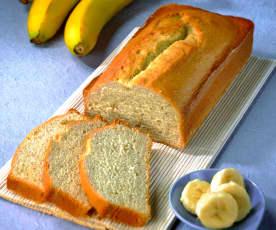 Plumcake alla banana