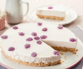 Tarta de violetas (Madrid)