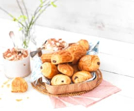Petits pains au chocolat