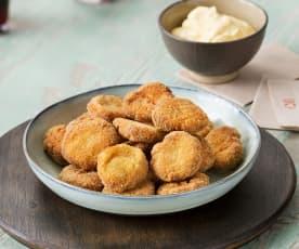 Nuggets de pollo (HESTAN CUE)