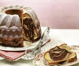 大理石蛋糕