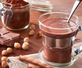 Cioccolata alla gianduia