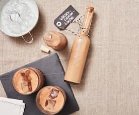 Whisky-Cremelikör