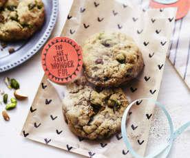 Cookies des 1000 et 1 nuits