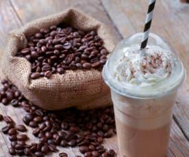 Cappuccino Frappé